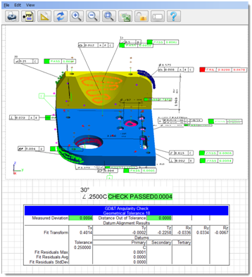 Newsletter Article: Introduction to GD&T in SA | New River Kinematics